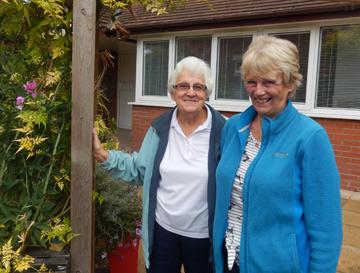 Volunteer at Stockdales Charity