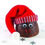 Santa Pudding